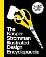 The Kasper Stromman Illustrated Design Encyclopaedia